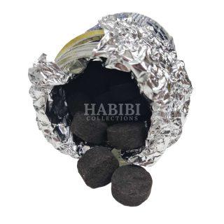 Original Arbaa Fasool Bukhoor Premium Luxury