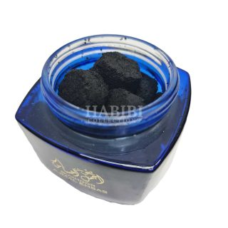 Ajmal Ehsas Bakhoor by Ard Al Zaafaran. Ingredients: Oudh Powder, Musk, Sandal Powder, Perfume Sugar