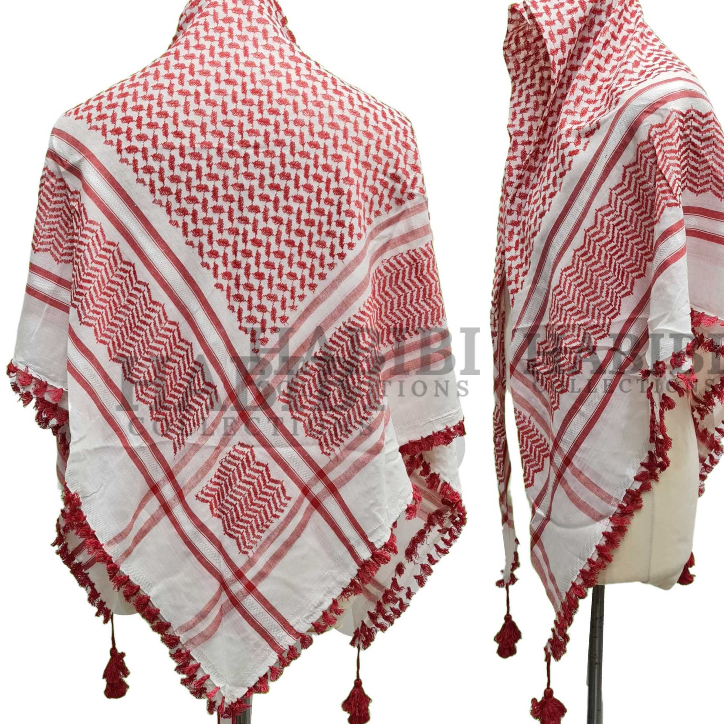 Shemagh / Scarfs