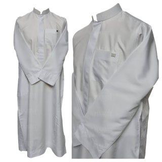 9001025200lwh Nusuki Men's Nusuki Premium Classic High Quality White Long Sleeve Thobe Jubba 05 07t052128.031 (1)