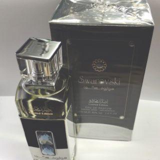 Ard Al Zaafaran Swarovski Limited Edition Eau De Parfum 100ml