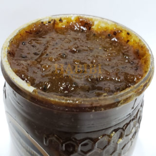 Ajwa Dates Paste - The Prophetic Medicine - Habibi Collections