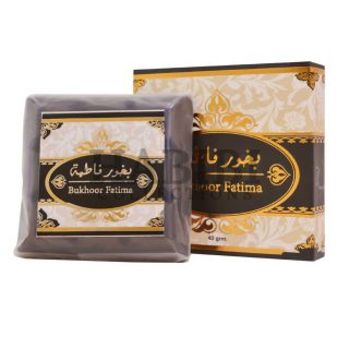 Fragrance:woody, smoke, herbs, woody, oriental Notes for incense burning with Bakhour In order to burn incense with Bakhour it is best to use Charcoal. The Charcoal is first ignited over a flame. Ideal are special lighters or a candle flame. After the charcoal begins to glow, it is placed in a Bakhoor holder or another fireproof dish. Now on the coal, the Bakhoor is placed and the smoking process can begin. After smoking with Bakhour please ventilate the area. Safety Notice: During incense burning can occur very high temperatures. Incense burners can get very hot. There is a risk of fire. Gloves and a fireproof dish are recommended. Keep children and animals always away. Please do not leave unattended while in use.