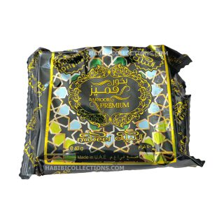 Bakhour Premium 40g / Incense Bakhoor Home Fragrance Arabia Nabeel