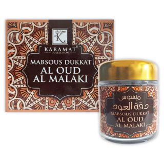 Mabsous Dukkat Al Oud Al Malaki Karamat Collection 30g