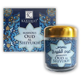Mabsous Oud Al Shiyukh Karamat Collection 30g