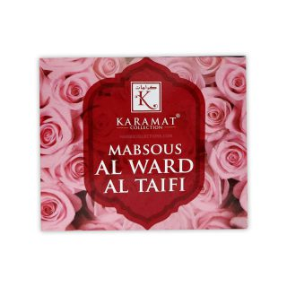 Mabsous Al Ward Al Taifi Karamat Collection 30g