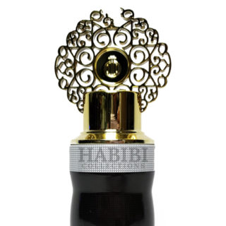 Ehsas Al Hub Perfume Body Spray 200ml - Habibi Collections