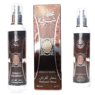 Mukhallat Sharqia Water Spray Air Fabric Freshener by Ard Al Zafaaran