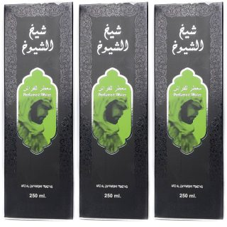 Sheik As Shuyuukh Water Spray Fragrance Spray 250ml
