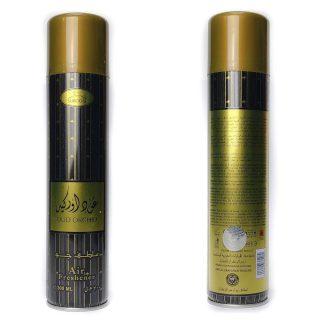 Oud Orchid Air Freshener 300ml - Ard Al Zaafaran