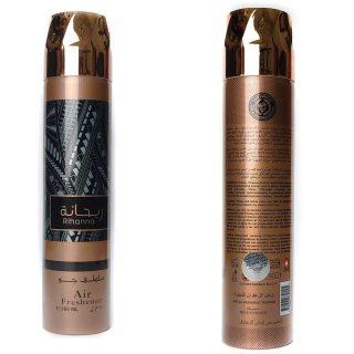 Rihanna Air Freshener 300ml - Ard Al Zaafaran