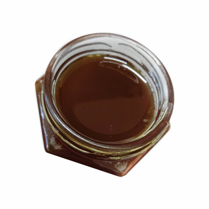 Royal Yemeni Sidr Cave Honey by Habibi Collections. Exclusive luxury taste and quality!