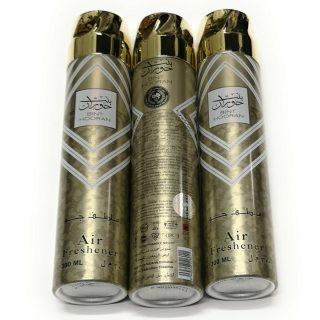 Bint Hooran Air Freshener 300ml - Ard Al Zaafaran