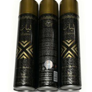 Layaan Air Freshener 300ml - Ard Al Zaafaran