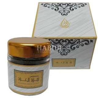 Mabsoos Ameer Al Oud Bakhoor Home Incense 30g