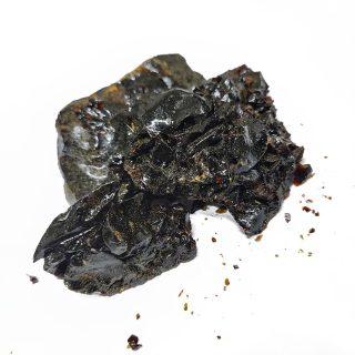 100% Pure Organic Shilajit BlackResin Rock Mineral