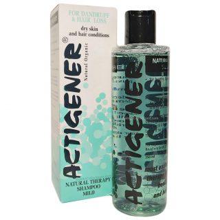 Actigener Shampoo MILD for Dandruff Itching & Hair Loss