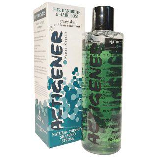 Actigener Shampoo Strong for Dandruff & Hair Loss