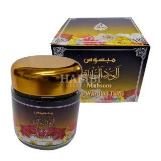 Floral Sweet Mabsoos Al-Ward Al-Taifi Bakhoor