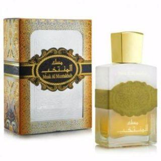 Musk Al Muntakhab By Ard Zaafaran Perfume 100ml