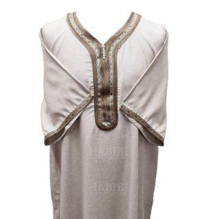 Othslv 018 Men Moroccan Short Sleeves Thobe High Quality Brand New 05 01t054936.25
