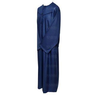 Omani Royal002 Men Omani Long Sleeves Thobes0418 223327