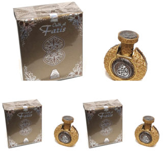 Oudh Al Faris Perfume Spray by Oud Al Anfar 100ml