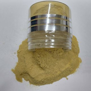Qist Al-Bahri Powder (Sea Incense) HabibiCollections