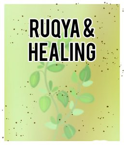 Habibi Collections offer a wide variety of Ruqya & Healing products which have been used by the Prophet Muhammad (pbuh).