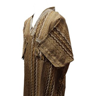 Yarmk 001 Men Moroccan Short Sleeves Thobes0503 000916