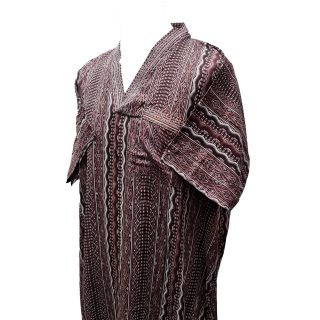 Yarmk 002 Men Moroccan Short Sleeves Thobes0503 001146