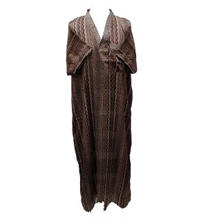 Yarmk 005 Men Moroccan Short Sleeves Thobes0503 001856