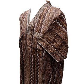 Yarmk 005 Men Moroccan Short Sleeves Thobes0503 001917