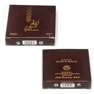 Bakhoor Ahlam Al Khaleej by Ard Al Zaafaran - 40g