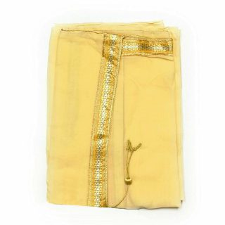 Men's Bisht Cloak Arab Dress Thobe Islam is a traditional men's cloak popular in the Arab world. It is a flowing outer cloak worn over a thawb.