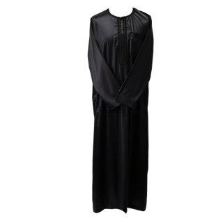 Thobe Jubba Mens design Omani Dishdash High Quality Clothing