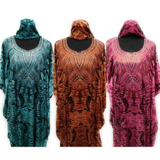 Women's Luxury Kaftans DN1002